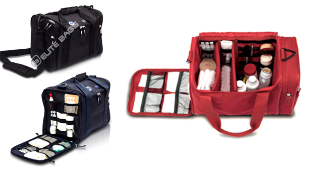 Τσάντα πρώτων βοηθειών Elite Jumble s 8dce747aa11
